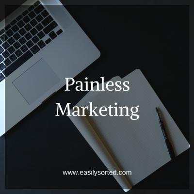 Painless Marketing