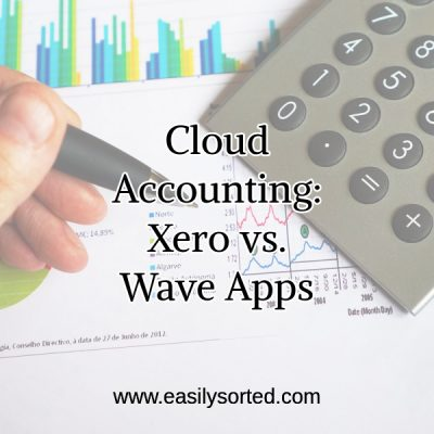 Cloud Accounting: Xero vs. Wave Apps